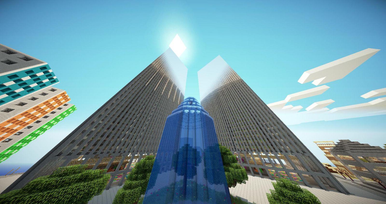 WTC na osiedlu NewCity
