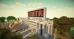 Teatr na osiedlu NewCity